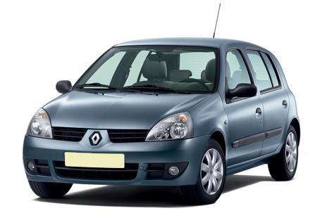 Modèle CLIO CAMPUS
