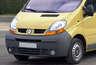 RENAULTTRAFIC Bus 4 portes Phase 1 Diesel 8V2002