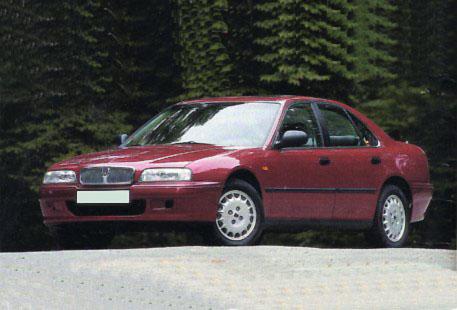 Modèle 600