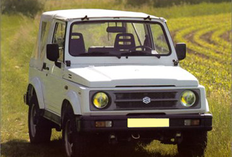 Modèle S410