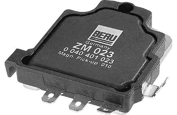 Module d'allumage BERU ZM 023