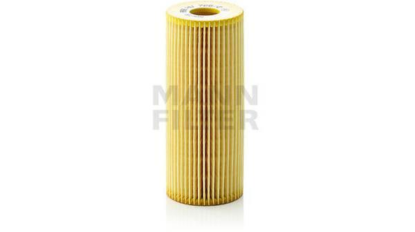Filtre à huile moteur MANN-FILTER HU7262X