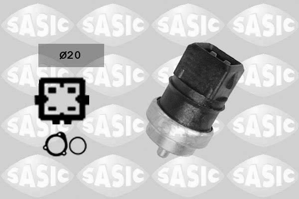 Sonde de température SASIC 3254006