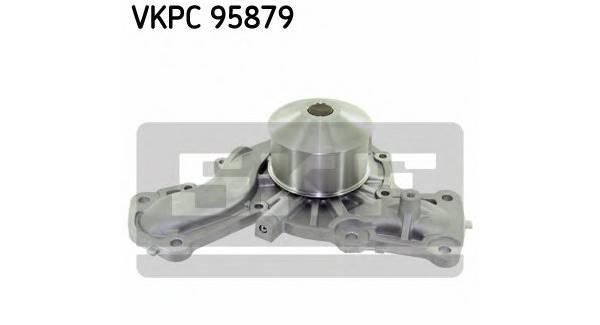 Pompe à eau SKF VKPC95879