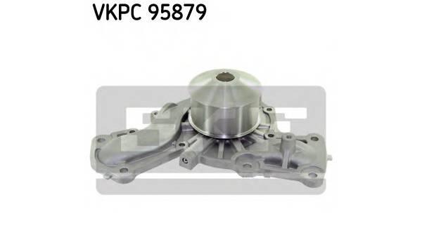 Pompe à eau SKF VKPC 95879