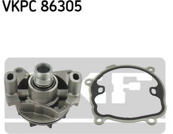 Pompe à eau SKF VKPC 86305