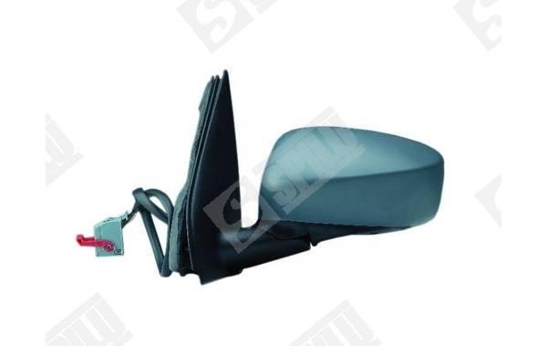 Rétroviseur chauffé droit SPILU 53038