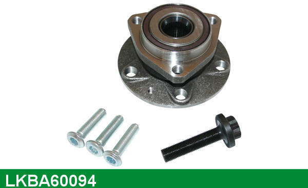 Kit roulement de roue AV LUCAS LKBA60094