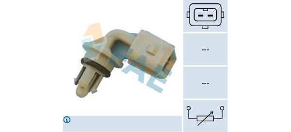 Capteur température extérieure FAE par JCD AVA F33510