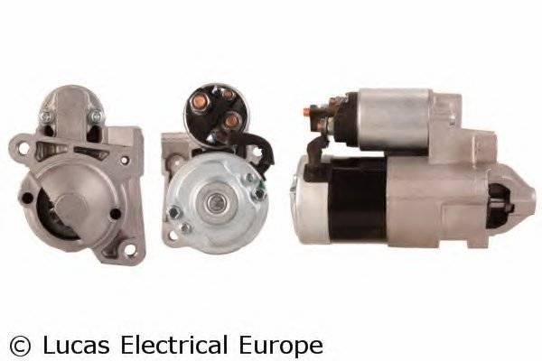 Démarreur Ech.Std LUCAS ELECTRICAL LRS01593