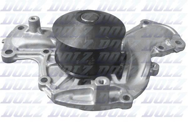 Pompe à eau DOLZ H219